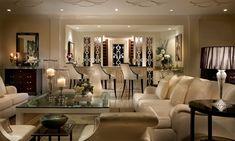 Art Deco Influences in Interiors | Oliver Burns