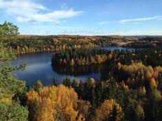 Aulanko paikassa Hämeenlinna, Etelä-Suomen Lääni