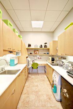 Lab in Mint Dental Studio, Bozeman, MT.