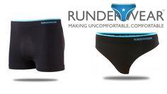 Runderwear review on RunningMonkey.co.uk - go on, give em a go...
