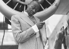 African American Movie Stars | Stepin Fetchit as Gummy in the film Hearts in Dixie, 1929