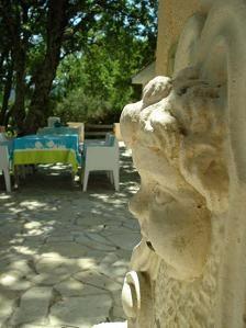 Vakantiehuis Villa Aquarelle - Bagnols-en-Foret - Cote d'Azur - VAR Zuid Frankrijk - Privé zwembad