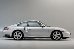What to look out for when buying a Porsche 996 Turbo