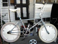 1980's huffy  BMX Bikes sigma owned 1 exactly like this