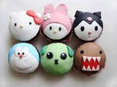 Image result for kawaii cakes