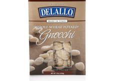 DeLallo Whole-Wheat Potato Gnocchi 16 oz.