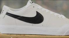 Nike SB Air Zoom Blazer Low XT Shoes Review – CCS.com – CCS: Source: CCS