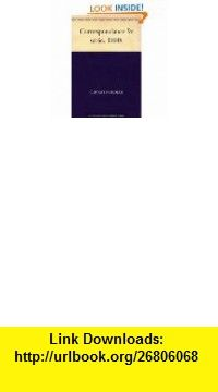 Correspondance 6e s�rie. 1869-1872 (French Edition) eBook Gustave Flaubert ,   ,  , ASIN: B005R8J4KM , tutorials , pdf , ebook , torrent , downloads , rapidshare , filesonic , hotfile , megaupload , fileserve