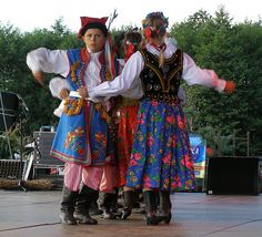 Krakowiacy Folk Costume, Costumes, Folk Dance, My Heritage, Baltic Sea, Krakow, Festival Wear, Traditional Outfits, Poland