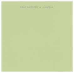 Awesome Sage Green Color
