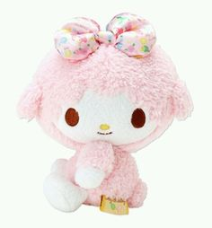 My-sweet-piano-My-Melody-friend-Cute-Plush-Doll-Kawaii-SANRIO-from-JAPAN