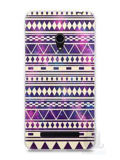 Capa Zenfone 5 Étnica #1 - SmartCases - Acessórios para celulares e tablets :)