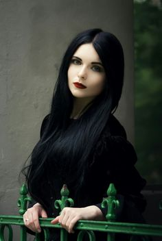 When You Want Gothic Jewelry, We Have The Tips You Need. Photo by shinycatcreations There is a lot more to owning gothic jewelry than being flashy and spending extravagant amounts of money. Hot Goth Girls, Gothic Girls, Dark Fashion, Gothic Fashion, Fashion Tips, Style Fashion, Latex Fashion, Steampunk Fashion, Emo Fashion