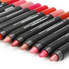 13 Colors Fashion Women Makeup Cosmetic Tool Matte Lipstick Lip Gloss Long Lasting Powdery