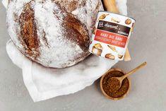 Habe die Ähre - das neue aromatische BIO Brot Gewürz von ehrenwort. Genussmomente, das gemeinsam mit Kornelia Urkorn entwickelt wurde. Regionale Zutaten in höchster BIO Qualität für undendlichen Brotgenuss - so macht Brot Backen Spaß! #brotgewürz #brotbacken #sauerteig Snacks, Food Inspiration, Vegan Desserts, Bread Baking, Healthy Recipes, Appetizers, Treats