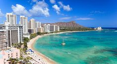 Oahu, Hawaii. Already been there, but goin back next fall! i miss my bro too much :(