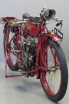 ... Indian 1915 Little Twin B3 680cc 2 cyl ioe1