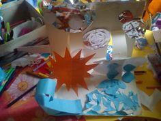 archigeaLab: Il ciclo dell'acqua: una proposta per l'homeschool...