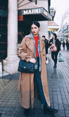 See the trends fashion bloggers love in 2017. From plaids to costume jewelry, we think you'll like what you're about to see.