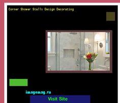 Corner Shower Stalls Design Decorating 214919 - The Best Image Search