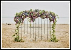 Ideas For Wedding Backdrop Vintage Floral Arch Arco Floral, Floral Arch, Ceremony Arch, Wedding Ceremony, Wedding Gate, Outdoor Ceremony, Vintage Backdrop, Wedding Arbors, Wedding Trellis