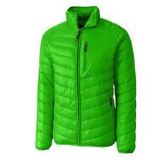 Clique/New Wave Men's Crystal Mountain Jacket, Apple Green - S - Walmart.com