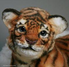 Tiger Cub - 2012 URSA AWARD WINNER