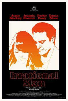 Lorenzo Rossi. Woody Allen, Irrational Man   Doppiozero
