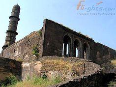 Burhanpur: Tourist Attraction in Madhya Pradesh