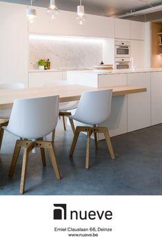 living room ideas – New Ideas Industrial Kitchen Design, Modern Kitchen Design, Home Decor Kitchen, Kitchen Interior, Open Plan Kitchen Dining Living, Modern Kitchen Island, New Kitchen Designs, Apartment Interior Design, Cuisines Design