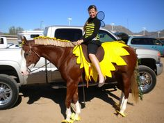 horse costume class ideas | Discuss Halloween Costume Class! Pictures at the Equestrian Events ...