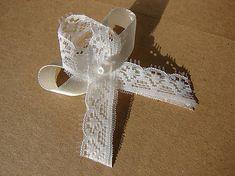adara / svadobné pierko