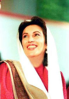 Benazir Bhutto was born on June 21, 1953, in Karachi, SE Pakistan, the child of former premier Zulfikar Ali Bhutto. She inherited leadership of the PPP after a military coup overthrew her father's government and won election in 1988, becoming the first female prime minister of a Muslim nation. In 2007 she returned to Pakistan after an extended exile, but was killed in a suicide attack.