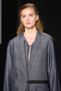 Rag & Bone (Spring-Summer 2015) R-T-W collection at New York Fashion Week (Details)  #NewYork #Rag&Bone See full set - http://celebsvenue.com/rag-bone-spring-summer-2015-r-t-w-collection-at-new-york-fashion-week-details/