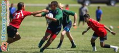 Rugby takes Utah Summer Games by storm in first year of competition