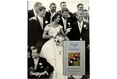 High Society, Town & Country Magazine