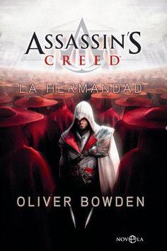 Corazones entre líneas: Assassin's Creed: La Hermandad.