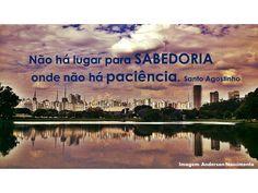 #santoagostinho