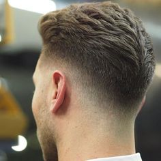 20 Best Drop Fade Haircut Ideas for Men alt= Drop Fade Haircut, Types Of Fade Haircut, Medium Fade Haircut, Medium Hair Styles, Short Hair Styles, Short Hair Style Men, Short Hair For Men, Short Hair Hairstyle Men, Short Hairstyles For Men