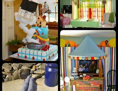 "The Wizard of Oz / Baby Shower ""Wizard of Oz Baby Shower"" 