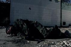 #Zombie Dawn / Muerte Ciega. Soldado Acabado