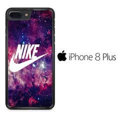 Nike Milky Way iPhone 8 Plus Case Milky Way, Iphone 8 Plus, Phone Cases, Nike, Phone Case
