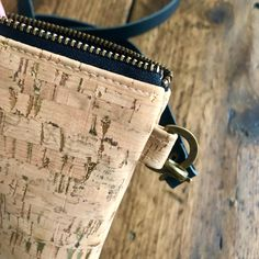The Myla Bag from One Stitch is Never Enough - Self Assembly Required Cork Fabric, Myla, Simple Bags, Envelope Clutch, Bag Making, Diy Fashion, Great Gifts, Black Leather, Things To Come