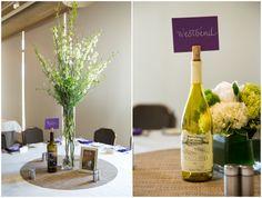 Autumn Creek Vineyards Wedding