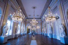Albertina Palace, Vienna  Photo Source: Jorge Royan