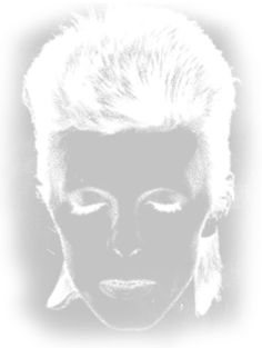 I've added my favourite song to David Bowie's constellation #stardustforbowie