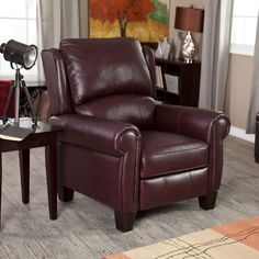 Barcalounger Charleston Recliner: http://www.frugalbuzz.com/compare-prices/query/Barcalounger%20Charleston%20Recliner