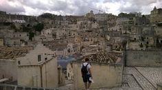 Viaggio musicale per la via Emilia, Assisi, L'Aquila, la Basilicata e il Gargano – 18/24 luglio 2014. Il diario di viaggio e le foto: http://cantodelramingo.altervista.org/2014/09/basilicata-ad-ogni-coast/