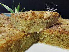 Torta malagueña de anís y aceite
