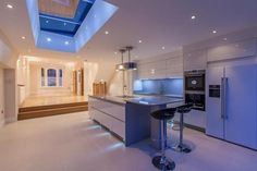 5 bedroom terraced house for sale in Chesilton Road, Parsons Green, London, SW6, SW6